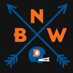 The Broncos North West Podcast