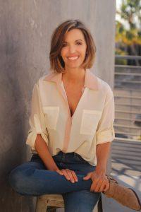 Host, Writer, Humanitarian