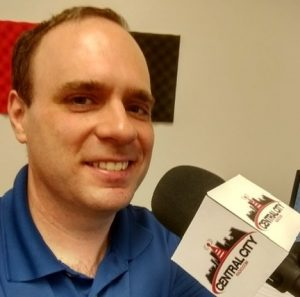 Political Journalist, Radio Host